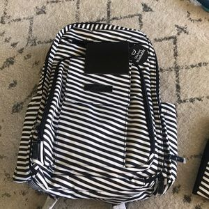 Brand New JujuBe Be Right Back Backpack